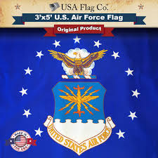 Flag Rank Armed Forces Flags By Usa Flag Co