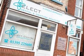 select dental and denture centre blog