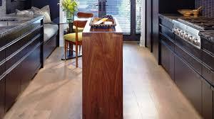 Storing Laminate Flooring Kitchen Island U0026 Carts Range Hood Oven Refrigerator Stainless