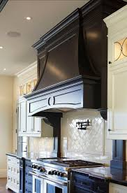 kitchen the most amazing built in hoods for household decor hood