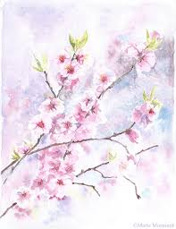 peach blossom by mospineq on deviantart