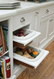 kitchen cabinet storage ideas 10 clever kitchen storage ideas you t thought of