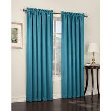 Green Curtain Pole Rod Pocket Curtains U0026 Drapes Shop The Best Deals For Nov 2017