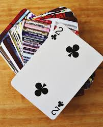 22 best cards images on deck of cards