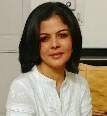 Arushi Chaudhary