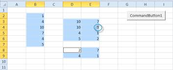 compare ranges in excel vba easy excel macros