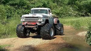 Ford Mud Racing Trucks - tough mudder 1965 ford pickup
