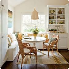 Dining Room Booth Best 20 Eat In Kitchen Ideas On Pinterest Kitchen Booth Table