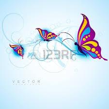 creative butterfly style beautiful design butterflies