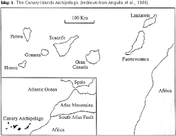 island biogeography and evolution