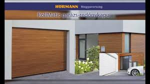 Dulle Overhead Doors Hörmann Rollmatic Shutter Garage Door For Archicad