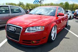 audi a4 b7 lowering springs beginners guide to modifying a b7 a4 modded euros