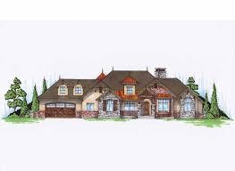 two craftsman house plans 30 best house plans images on country houses floor