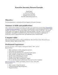 example of resume skills sample resume skills for customer