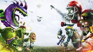 plants vs zombies garden warfare christmas gifts pinterest