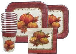 thanksgiving cups thanksgiving tableware kits thanksgiving wikii