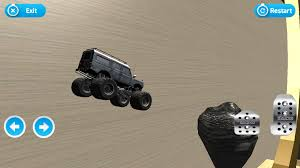 how long is a monster truck show monster truck maniacs android apps on google play