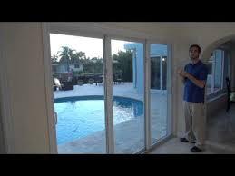 How To Install Sliding Patio Doors Honeywell 5811 Installation On A Sliding Patio Door Alarm Grid