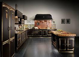 mediterranean kitchen ideas kitchens stunning black mediterranean kitchen with l shaped black