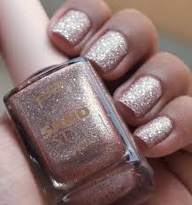 nails in lux p2 sand style polish old and new