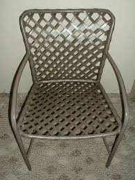 How To Repair Patio Chairs Chair Webbing Chair Webbing Repair Webbing For Lawn Chairs Visit