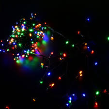 warm white outdoor fairy lights 30m 200 led outdoor christmas fairy lights warm white copper wire