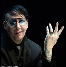 marilyn manson cannes lions marilyn manson reveals he wants people who didn t like