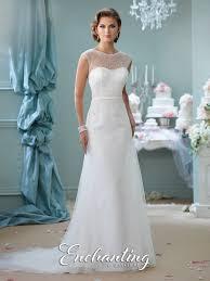 enchanting by mon cheri 116142 wedding dress madamebridal com