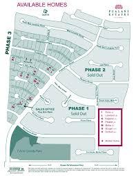 Map Of Hawaii Big Island Pualani Estates Subdivision Listings Koa Realty Inc U2013 Search