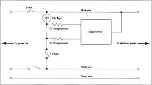 how surge suppressor is made material history used components