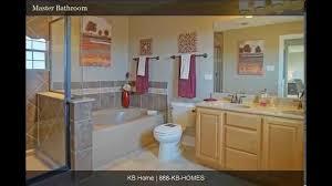 kb home u2013 buy new homes in san antonio tx u2013 plan 2403 youtube
