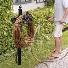 Hose Reel Solution For Yard And Garden Outdoor Faucet Extension 28 Hose Station Faucet Extender Garden Hose Reels Garden