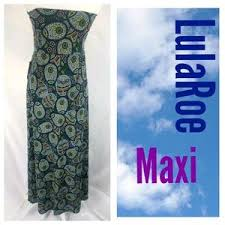 maxi size women s lularoe skirts maxi on poshmark