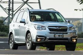 subaru forester price subaru forester 2018 review price specifications whichcar