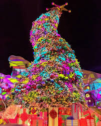 five things to do during grinchmas at universal studios hollywood
