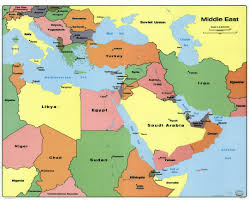 World Map Middle East by Maps Of The Middle East Middle East Maps Collection Of