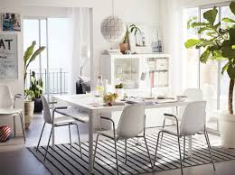 Dining Room Tables Ikea by White Dining Room Tables Table Sets Ikea Ingatorp Ingolf And