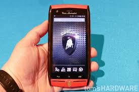 vertu phone cost the tonino lamborghini mobile 88 tauri luxury smartphone