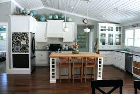 ideas for space above kitchen cabinets u2013 truequedigital info