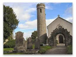 church crosses castledermot tower crosses and church aran sweaters direct