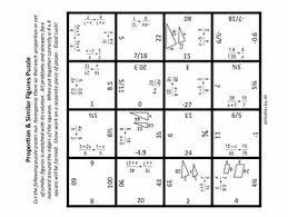 similar figures proportions worksheet free worksheets library