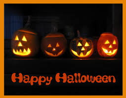 freaky spooky halloween greeting cards wallpapers