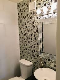 Pretty Powder Rooms A Powder Room Remodel Modern Style Updates Mystylespot