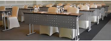 Folding Conference Tables Dheensay Conference Folding Tables For Mice Horeca Hotels