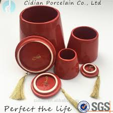 red kitchen canister sets ceramic kitchen porcelain canister sets kitchen porcelain canister sets