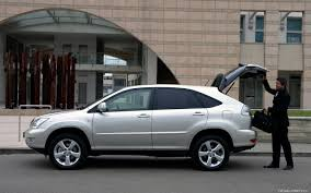 lexus rx 350 horsepower photos lexus rx 350 at 276 hp allauto biz