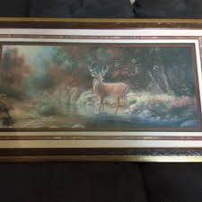 home interiors deer picture find more price dropped home interior deer picture for sale at up