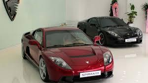 hyundai spirra oullim spirra recession friendly south korean supercar roadshow