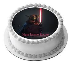 wars edible image wars 7 edible cake topper edible prints on cake epoc