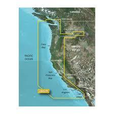 San Diego Bay Map by Amazon Com Garmin Bluechart G2 Vision Vus037r Vancouver